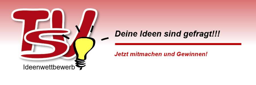 Ideenwettbewerb TSV Dudenhofen