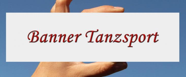 TSV Abteilung Turnen Bereich Tanzsport