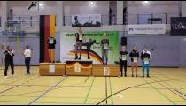 DM2019-TSV-Dudenhofen-Einrad-Freestyle-Standardskill-Expert Siegerehrung