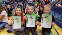 DM2019 TSV-Dudenhofen Einrad-Freestyle Standardskill Jugend
