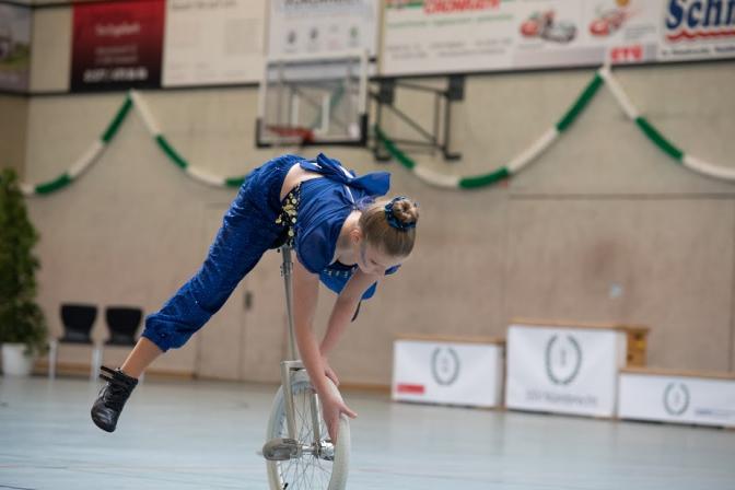 TSV Einzelkür Diana Fix