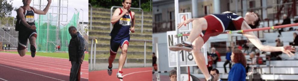 TSV Abteilung Leichtathletik