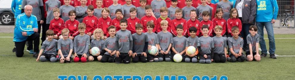 TSV Dudenhofen - Ostercamp 2019